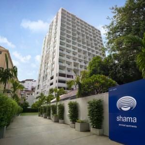 Shama Residence