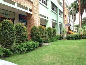 Project Lumpini Place Narathiwat - Chaopraya