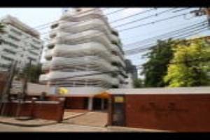 Project Ruam Rudee Penthouse