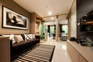 Project Aspire Sukhumvit 48