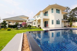 Project Green Field Villas 2