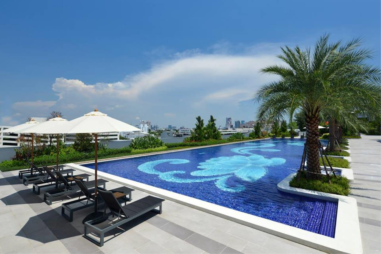 Agent - Ploypapach Sukhotrailuck Agency's Condo For Sale, 2 Bedroom - Thai Quota 2