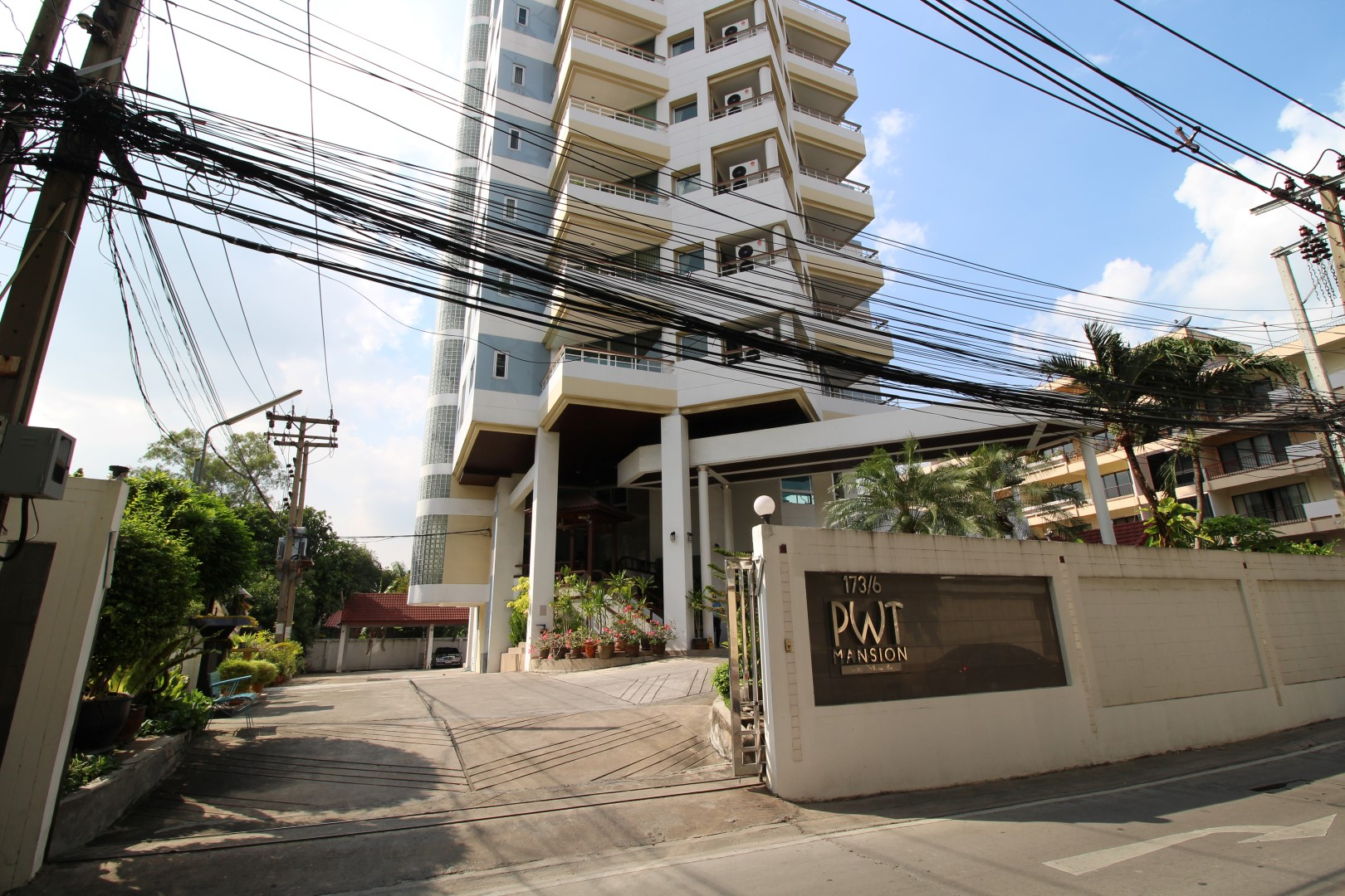 pwt mansion sukhumvit 16 2
