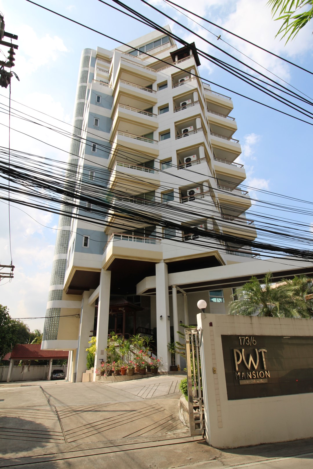 pwt mansion sukhumvit 16 3