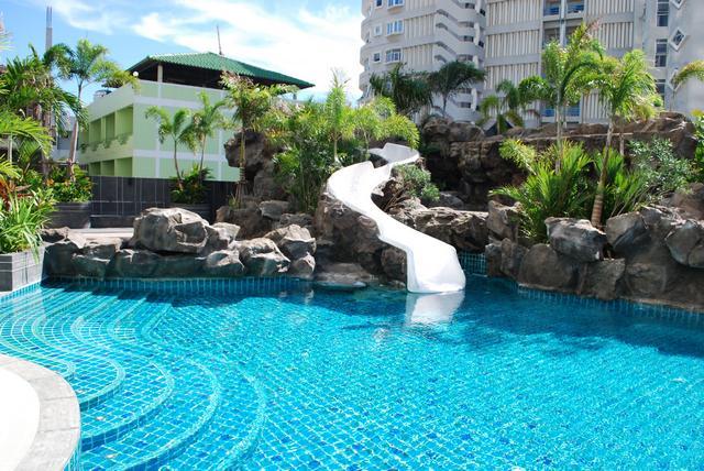 The Cliff Pattaya 2
