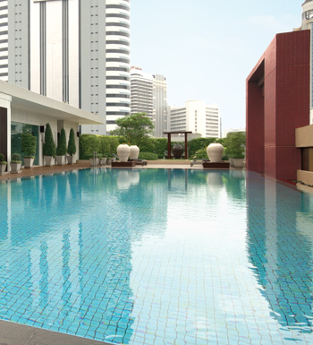 Bangkok Residential Agency's 3 Bed Condo For Rent in Phloenchit BR2441CD 4