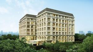 The Prague Condominium