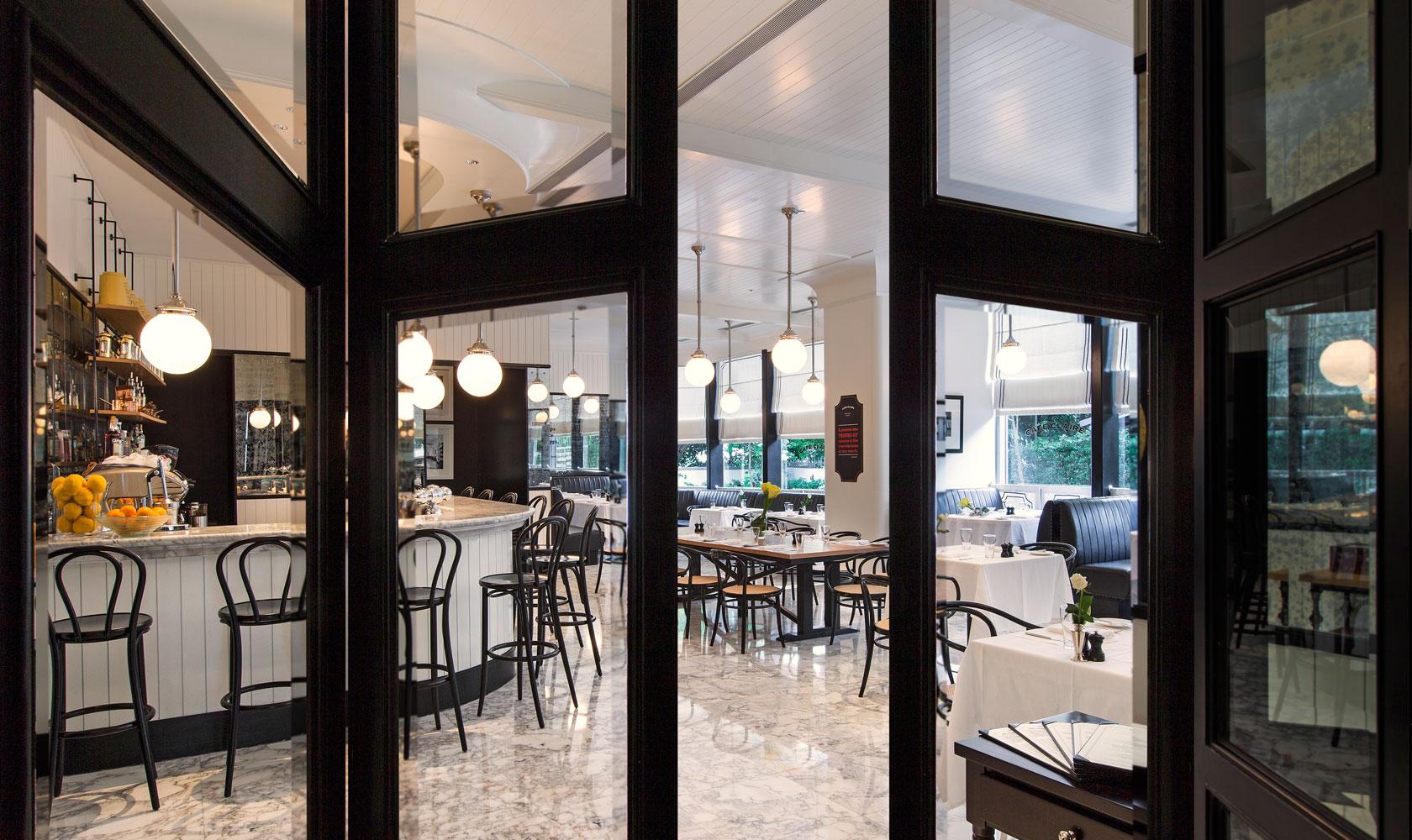 oriental residence restaurant 2