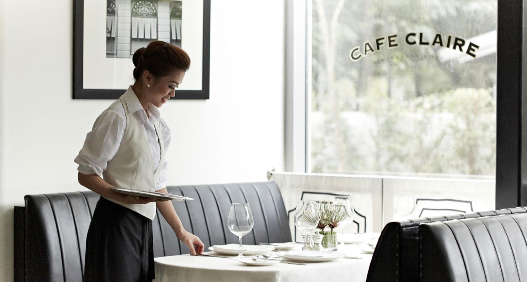 oriental residence restaurant 3