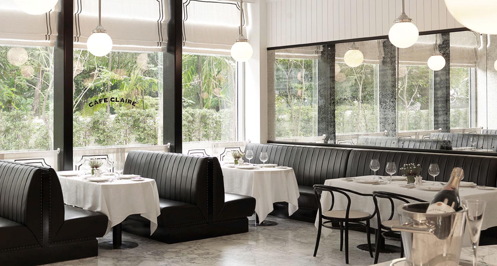 oriental residence restaurant 4