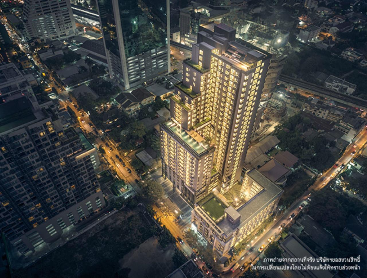 Propfit Agency's 1 Br Condo at CENTRIC Ari Station 1