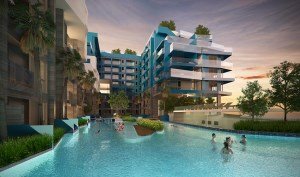 Project Acqua Condominuim