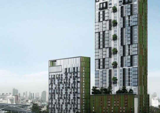 The One Residence Agency's Condo for Sale Or Rent 1 Bedrooms at Ideo Morph 38 1