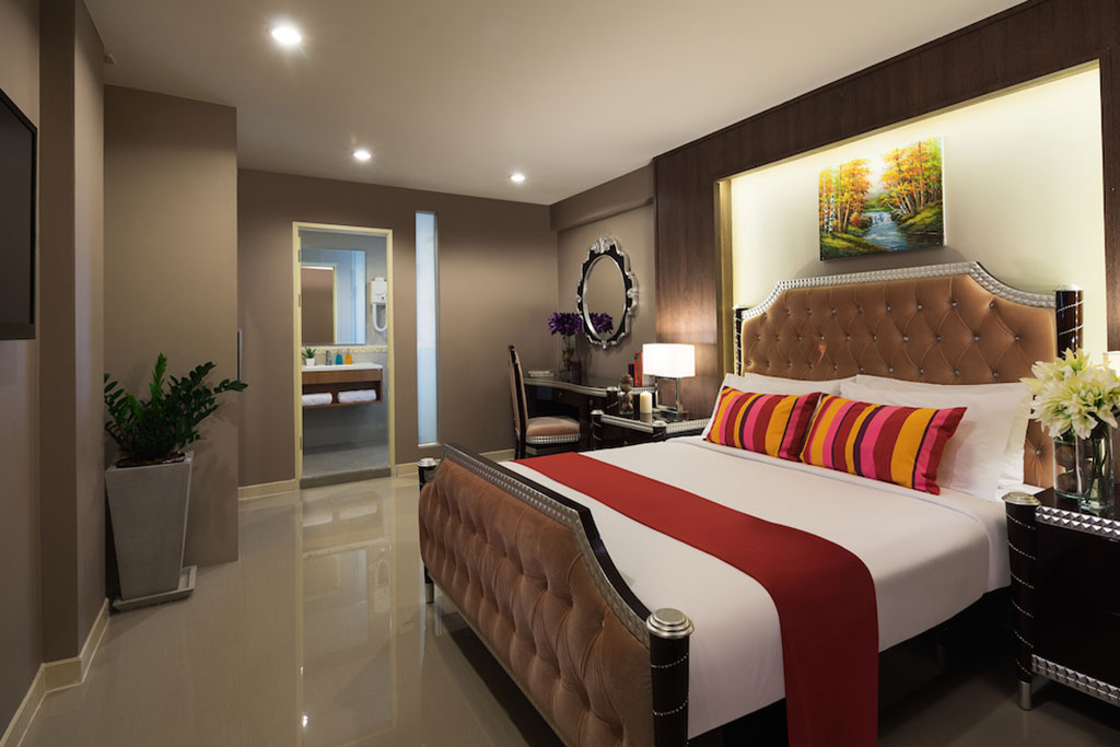 ton aor place bedroom 4