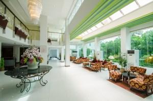 Project Platinum Suites