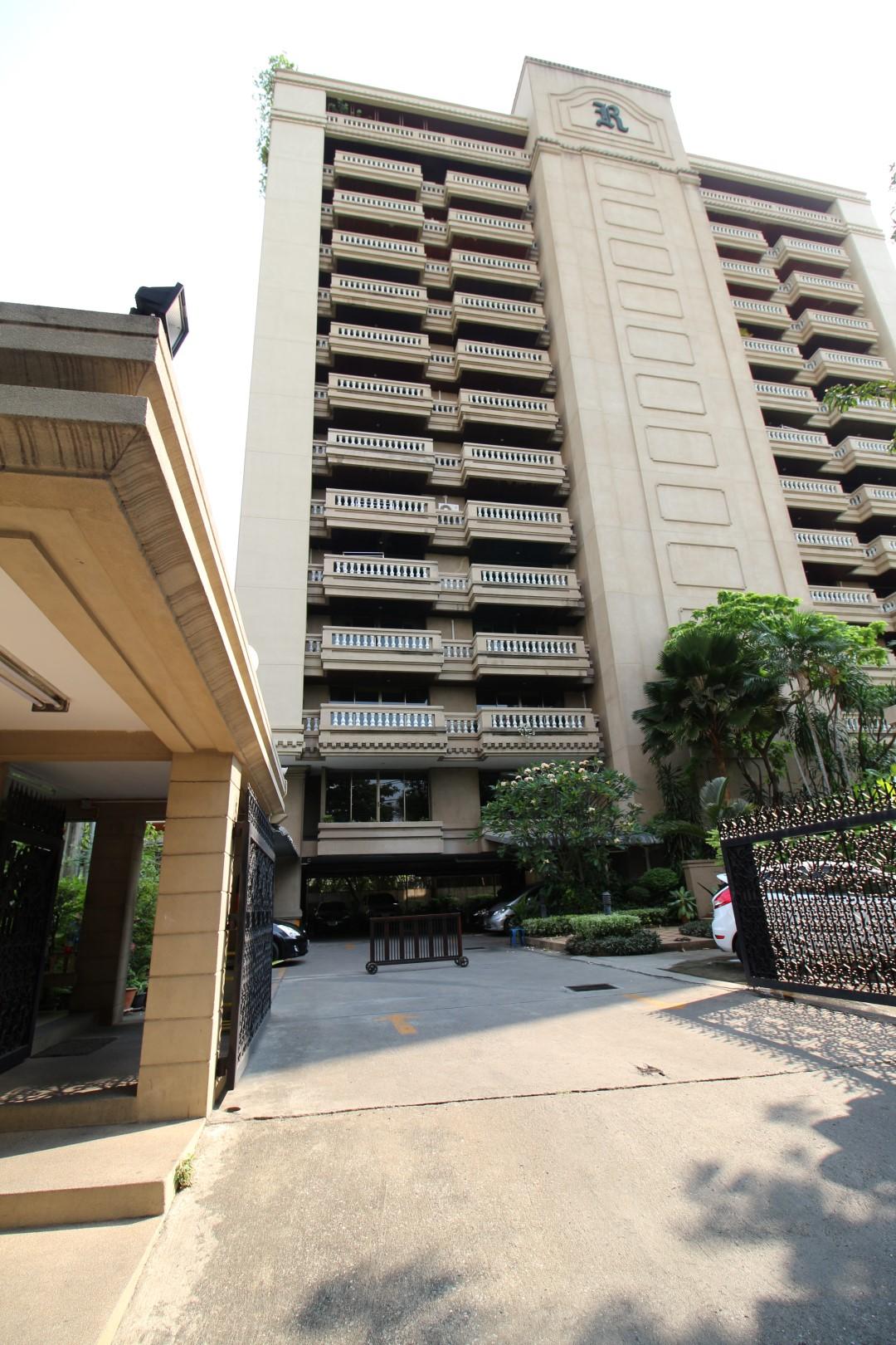 royal apartment sukhumvit 2