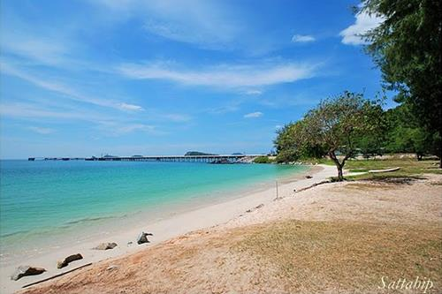 bang sarey nordic resort sattahip beach 1