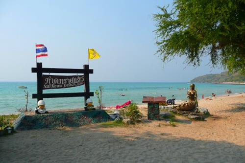 bang sarey nordic resort sattahip beach 3