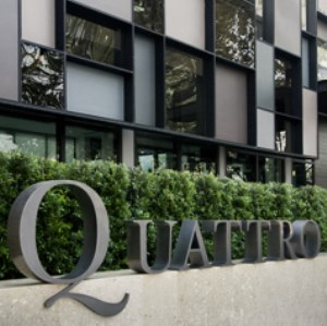 Project Quattro Thonglor