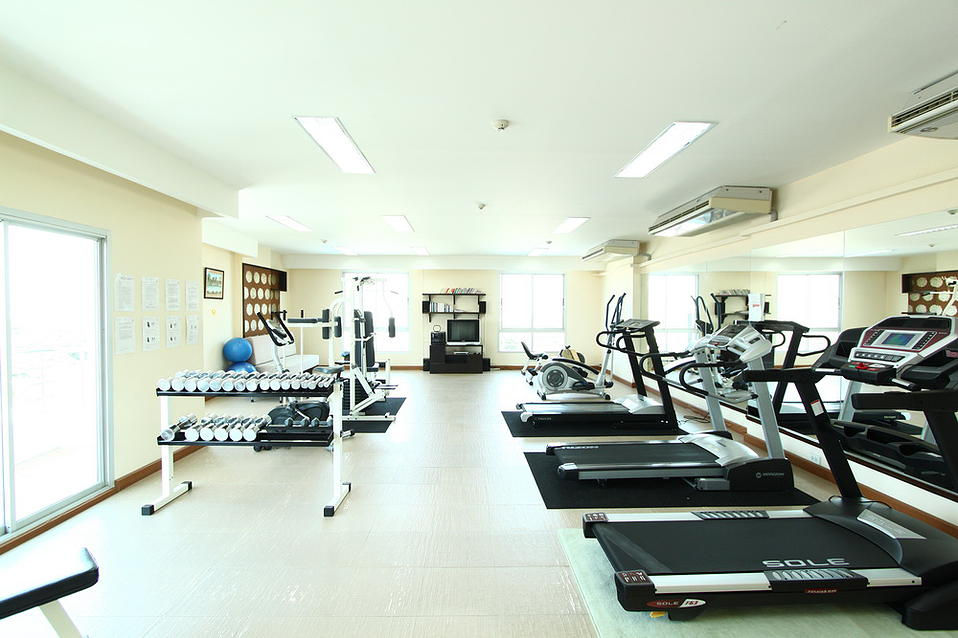 sarin suites facilities fitness 1