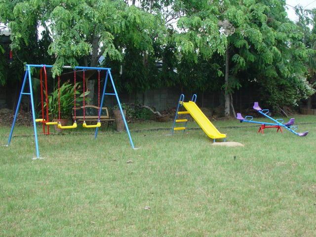 sarin suites facilities playground 1