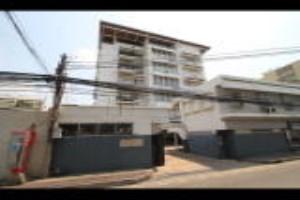 โครงการ SV Apartment