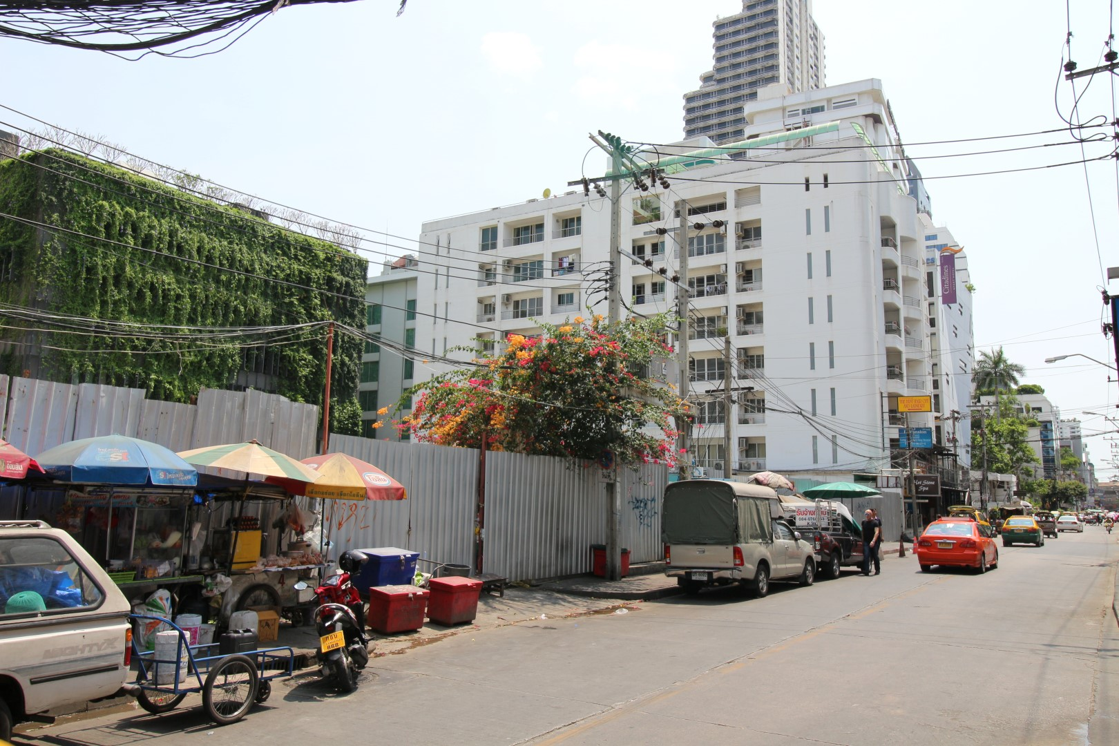 jj mansion sukhumvit 11 2