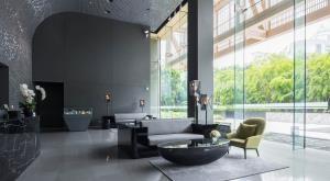 Sindhorn Residence