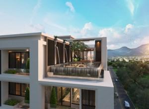 โครงการ De Amber Condominium