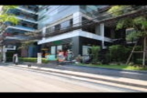 Project 15 Sukhumvit Residences