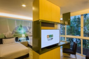 Dự án The Idle Serviced Residence