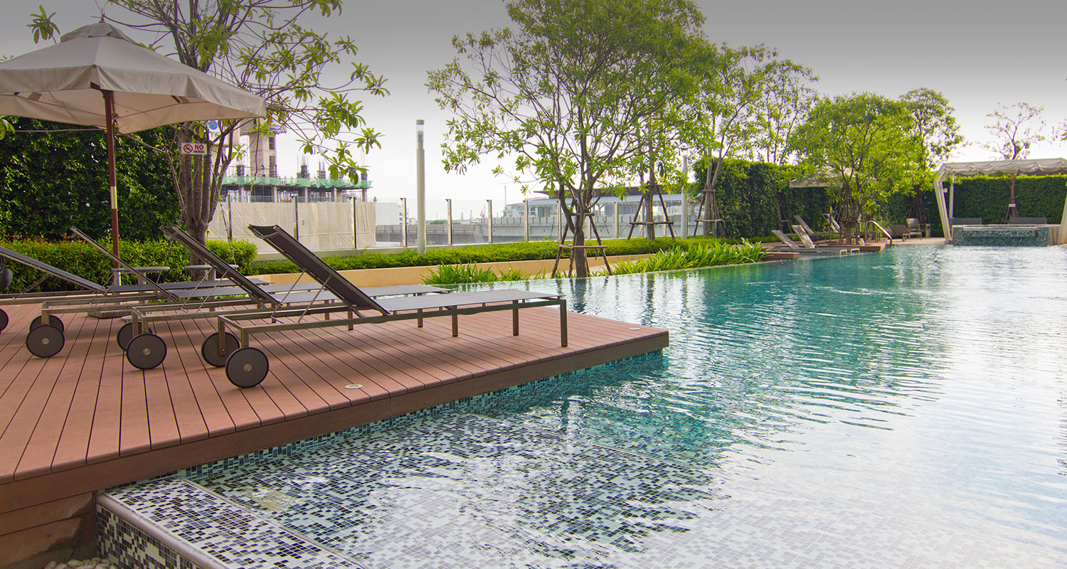 Shambhala Realty Agency's Ideo Verve Sukhumvit Condominium for Sale in Sukhumvit 81 2