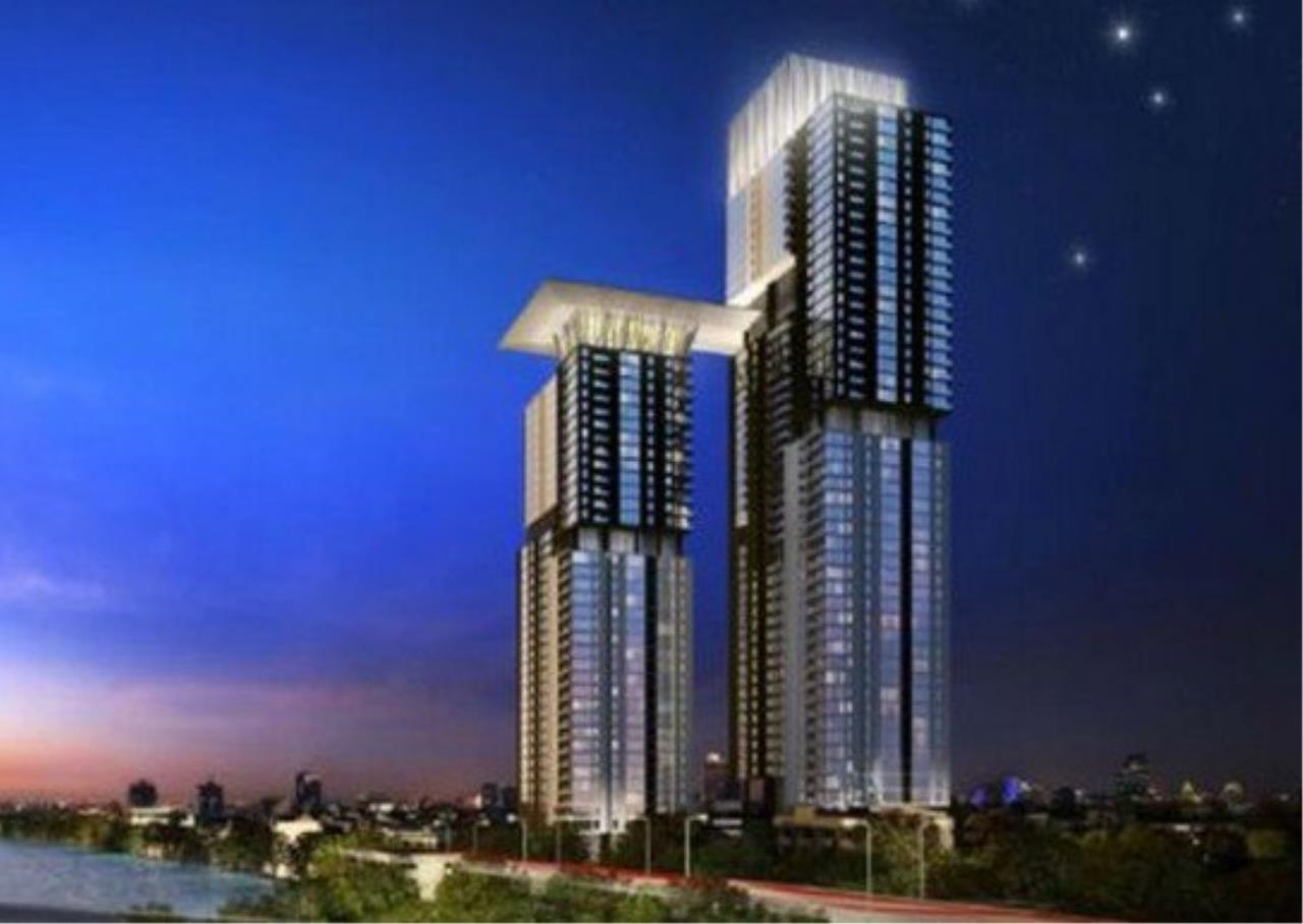 Agent - Chalermchai Nanta Agency's Condo For Sale, 2 Bedroom 5
