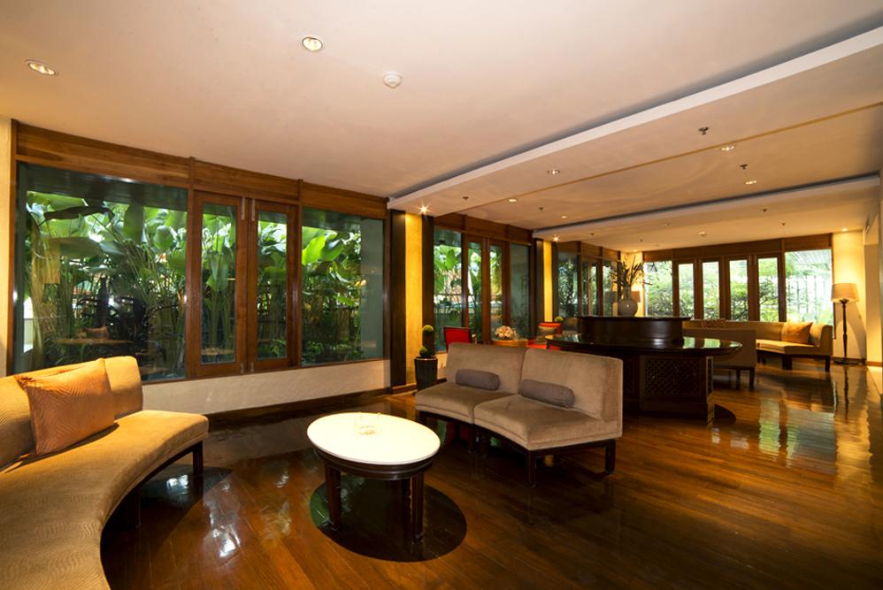 Gardengrove Suites 6