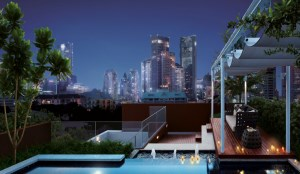 Project Lux Sathorn