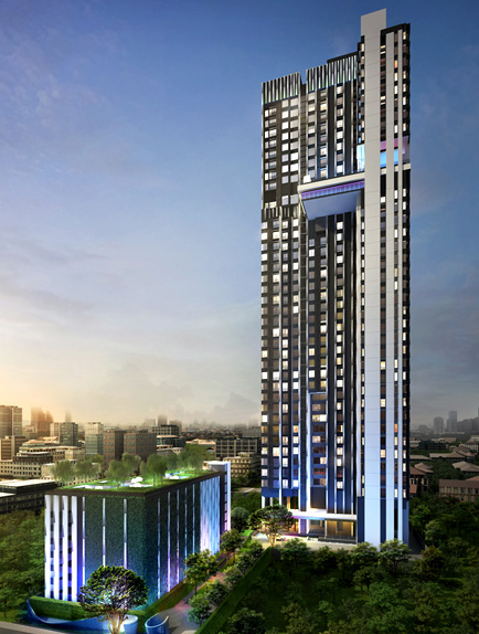 project edge%20sukhumvit%20231