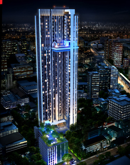 project edge%20sukhumvit%20232