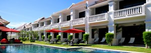 Dự án Palm Grove Resort