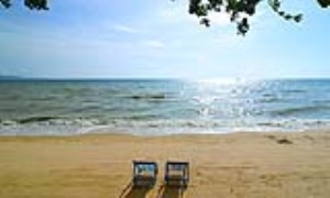Project Lumpini Park Beach condo Jomtien