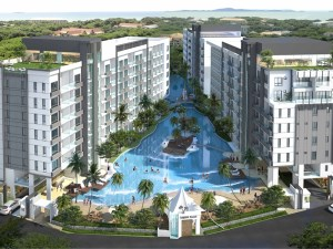 Project Laguna Beach Resort Jomtien