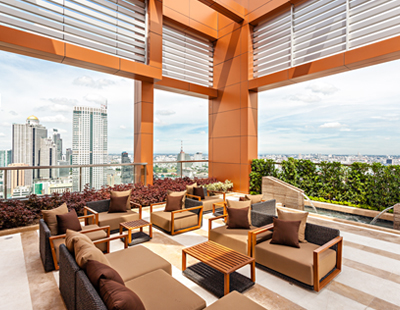 Propfit Agency's 2 Br Condo at The Address Sathorn 4