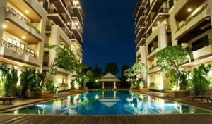 Project Pattaya City Resort
