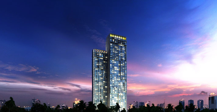 the issara latprao building 2