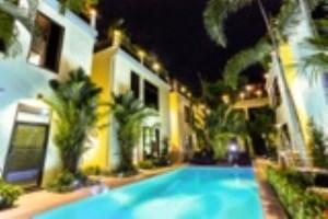 Dự án Palm Oasis