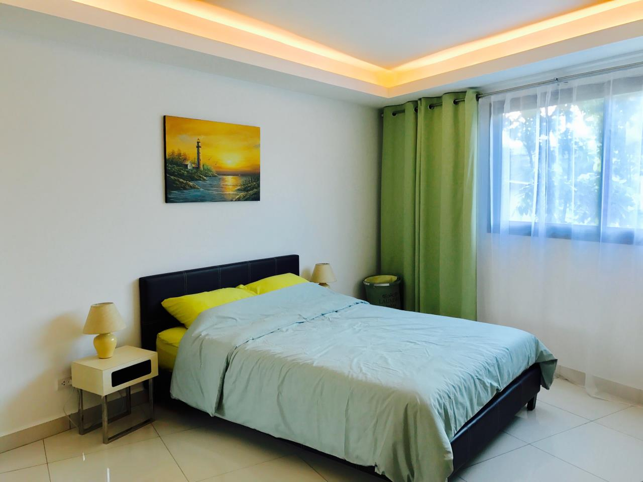 Thai Legacy Property Agency's Laguna Beach Resort 2. 1 bedroom for rent 2