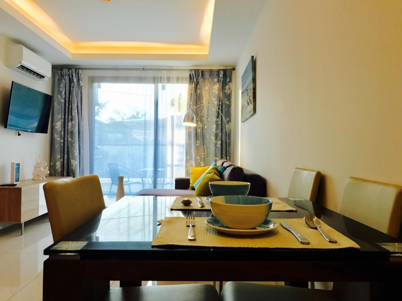 Thai Legacy Property Agency's Laguna Beach Resort 2. 1 bedroom for rent 7