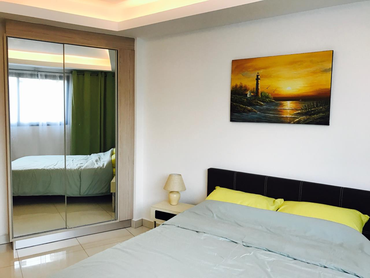 Thai Legacy Property Agency's Laguna Beach Resort 2. 1 bedroom for rent 6