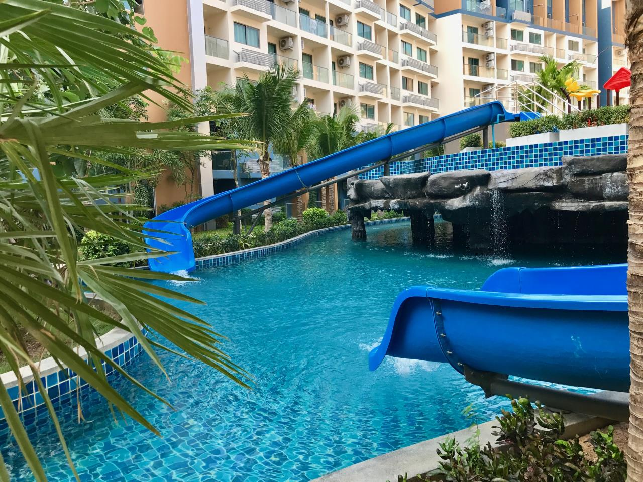 Thai Legacy Property Agency's Laguna Beach Resort 2. 1 bedroom for rent 11