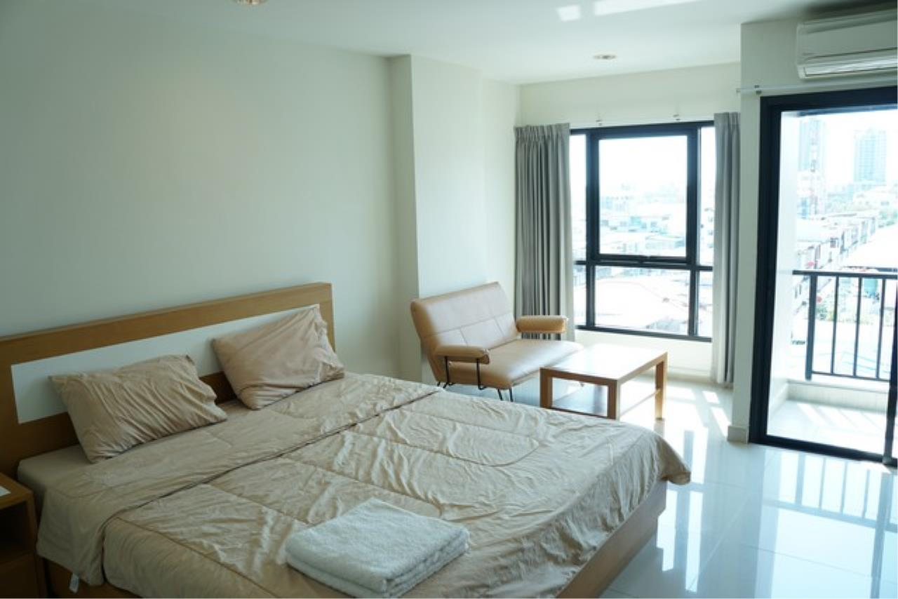 Agent - Bumrung Agency's i premium sukhumwit 81, room for rent 1