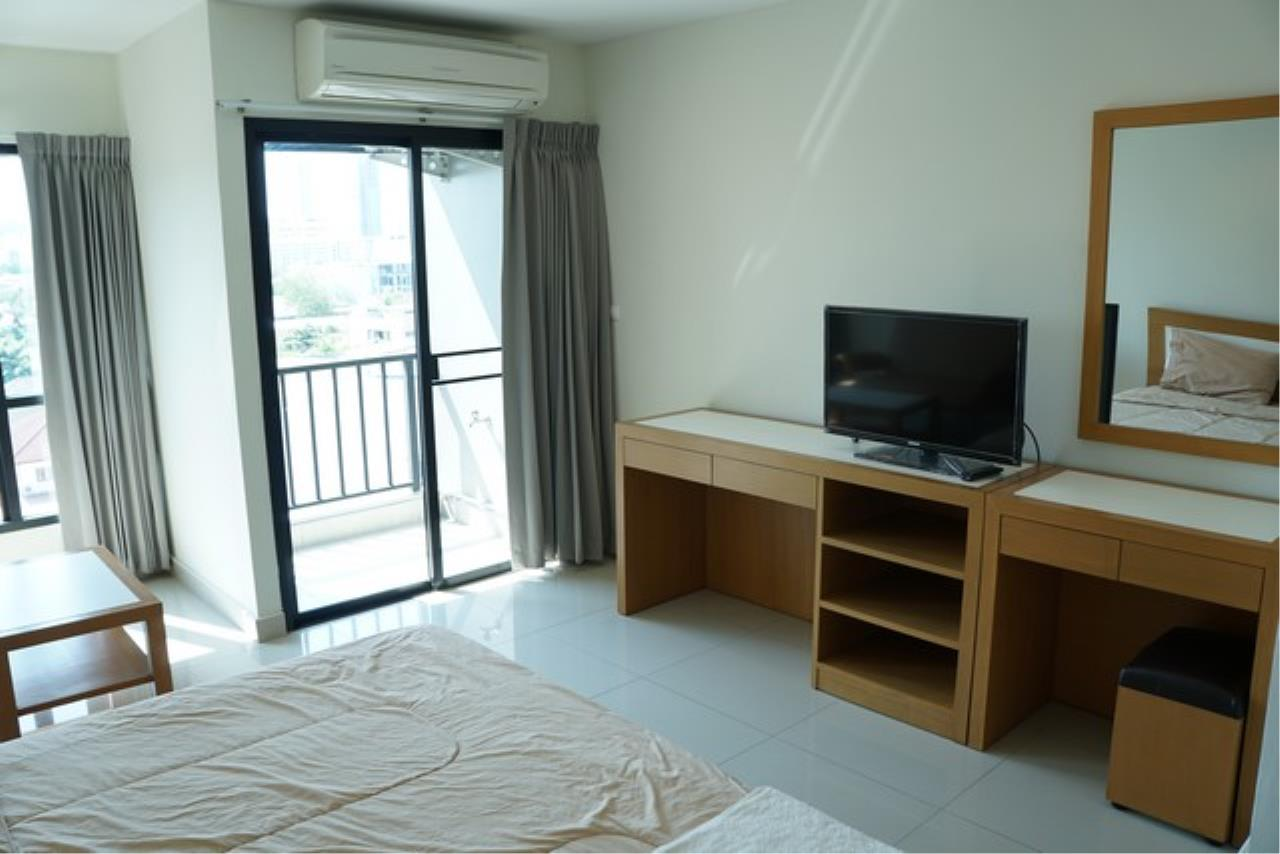 Agent - Bumrung Agency's i premium sukhumwit 81, room for rent 2